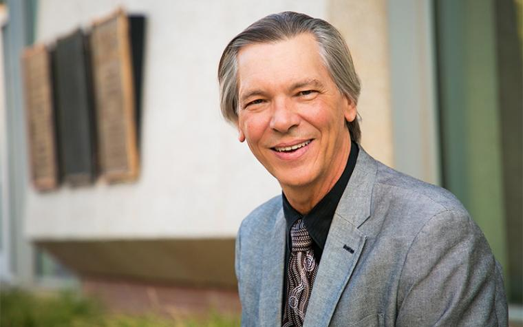Prof. Robert A. Williams, Jr. Image